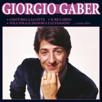 Giorgio Gaber - Com'è bella la città