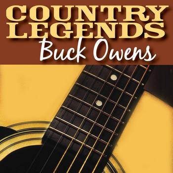Buck Owens - Country Legends - Buck Owens