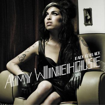 Amy Winehouse - Back To Black Remix EP