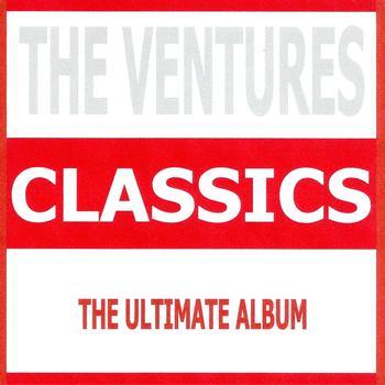 The Ventures - The Ventures - Classics