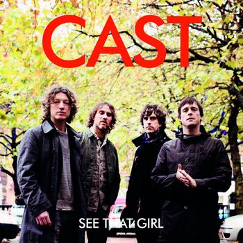 Cast - See That Girl