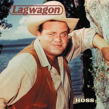 Lagwagon - Hoss (Reissue)