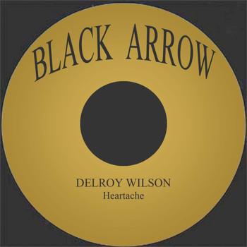 Delroy Wilson - Heartache