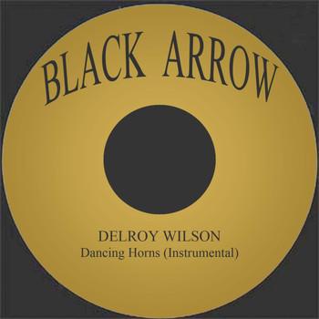 Delroy Wilson - Dancing Horns (Instrumental)