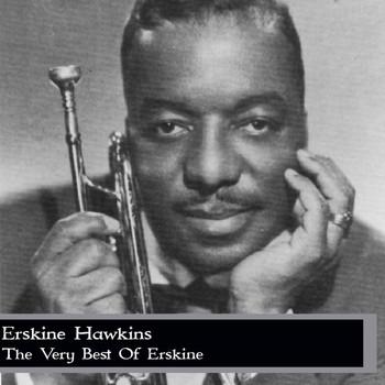 ERSKINE HAWKINS - The Very Best Of Erskine