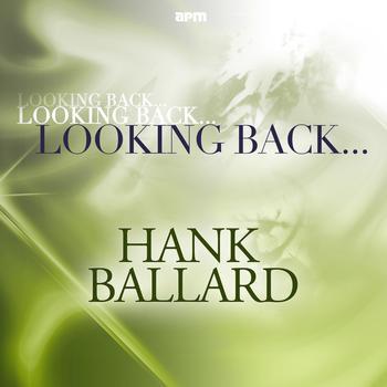 Hank Ballard - Looking Back.....Hank Ballard