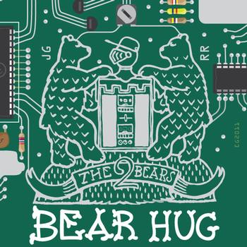 The 2 Bears - Bear Hug (Radio Edit)