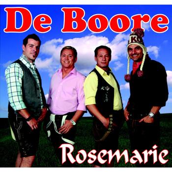 De Boore - Rosemarie