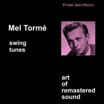 Mel Tormé - Swing Tunes