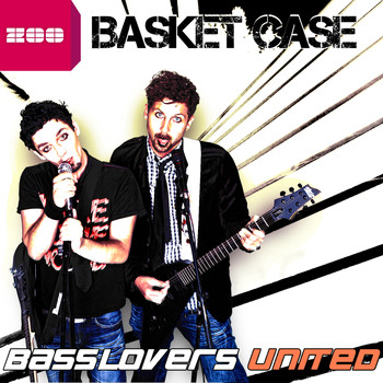 Basslovers United - Basket Case