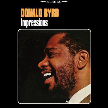 Donald Byrd - Impressions