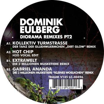 Dominik Eulberg - Diorama Remixes pt 2