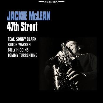 Jackie McLean - 47th Street