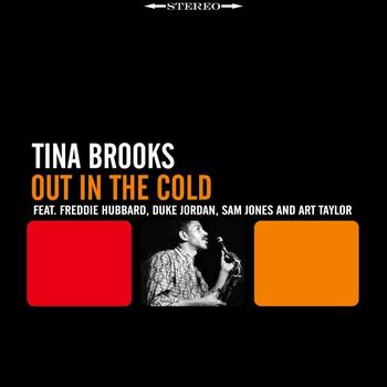Tina Brooks - Out In The Cold