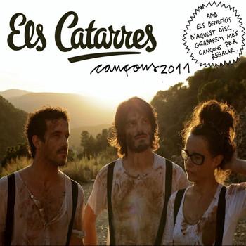 Els Catarres - Cançons 2011
