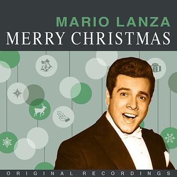 Mario Lanza - Merry Christmas