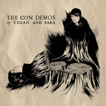 Tegan And Sara - The Con Demos