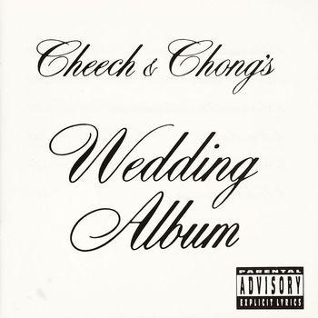 Cheech & Chong - Wedding Album