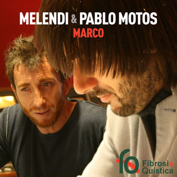 Melendi & Pablo Motos - Marco