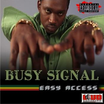 Busy Signal - Easy Access
