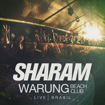 Sharam - Warung Beach Club
