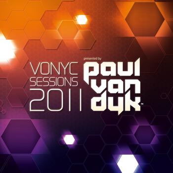Paul Van Dyk - Vonyc Sessions 2011 presented by Paul van Dyk (Mixed Version)