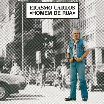 Erasmo Carlos - Homem de Rua