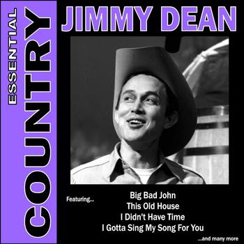 Jimmy Dean - Essential Country - Jimmy Dean