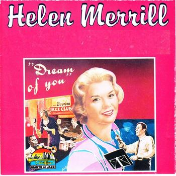Helen Merrill - Helen Merrill: Dream of You