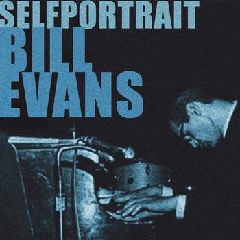 Bill Evans - Bill Evans Selfportrait