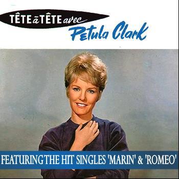 Petula Clark - Tête À Tête Avec Petula Clark