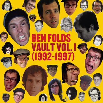Ben Folds - Vault Volume I (1992-1997)