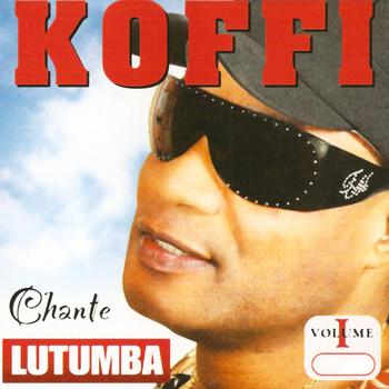 Koffi Olomidé - Koffi Chante Lutumba