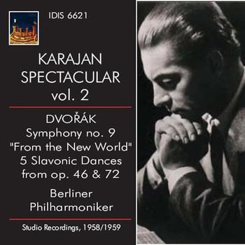 Herbert Von Karajan - Karajan Spectacular, Vol. 2 (1958, 1959)