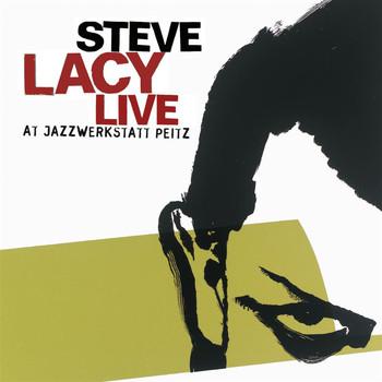Steve Lacy - Lacy, Steve: At Jazzwerkstatt Peitz