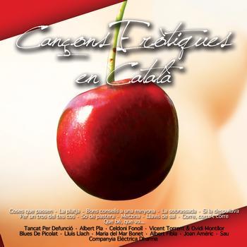 Various Artists - Cançons Eròtiques En Català (Bonus Version)
