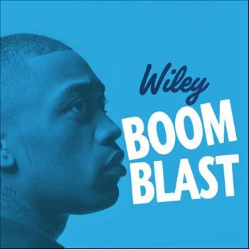 Wiley - Boom Blast