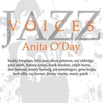 Anita O'Day - Jazz Voices - Anita O'Day