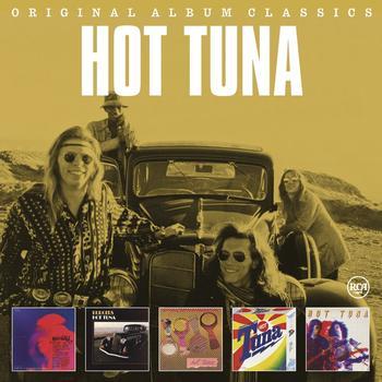 Hot Tuna - Original Album Classics