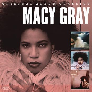 Macy Gray - Original Album Classics