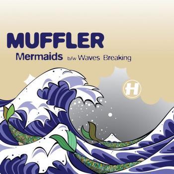 Muffler - Mermaids