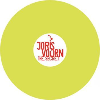 Joris Voorn - The Secret