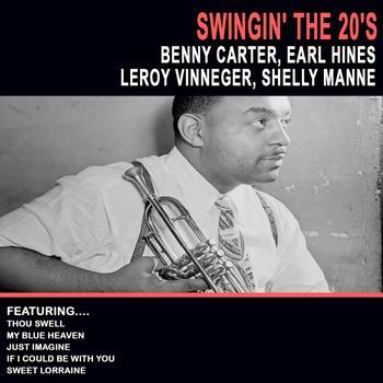 Benny Carter - Swingin' The 20's