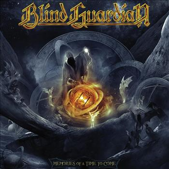 Blind Guardian - Memories of a Time to Come - Best Of