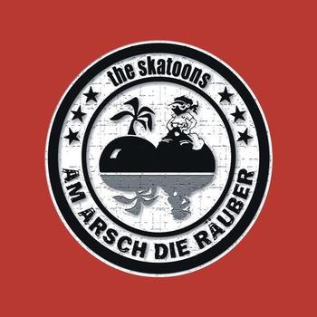 The Skatoons - Am Arsch die Räuber