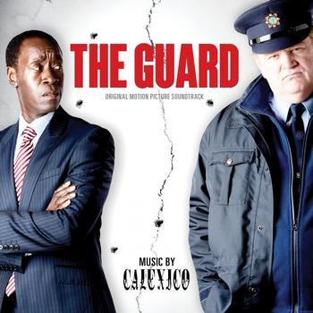 Calexico - The Guard Original Soundtrack