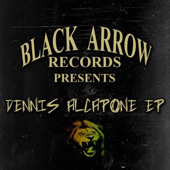 Dennis Alcapone - Dennis Alcapone EP