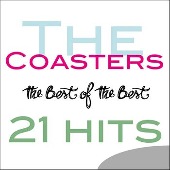 The Coasters - The Best of the Best