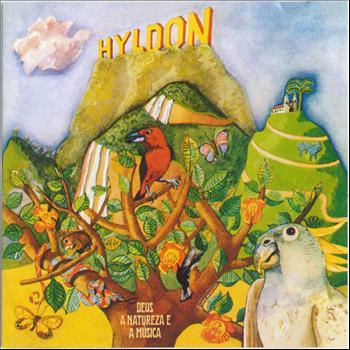 Hyldon - Deus, A Natureza E A Música