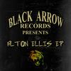Alton Ellis - Alton Ellis EP